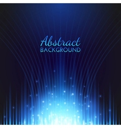 Abstract dark background vector