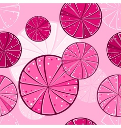 Pattern background fun happy vector