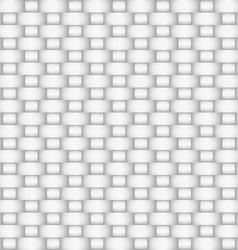 White textile vector