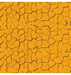 Seamless cracks vector