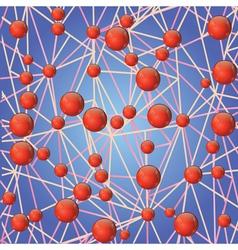Molecular bond vector