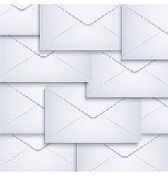 Envelope background eps10 vector