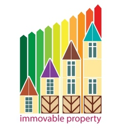 Immovable property vector