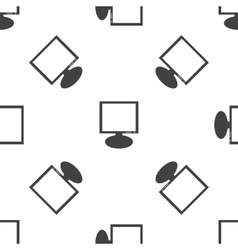Monitor pattern vector