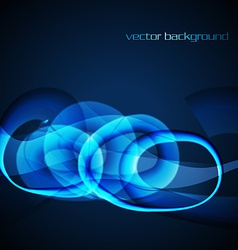Abstract backgound vector