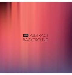 Red-pink abstract striped background vector