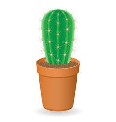 Cactus 02 vector