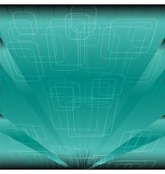 Abstract business science or technology background vector