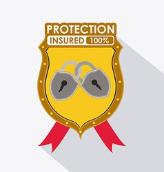 Protection system vector