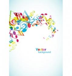 Tunes vector