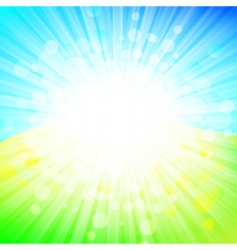 Bright vector
