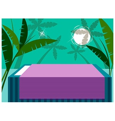 Relaxation spy background vector