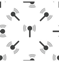 Antenna pattern vector
