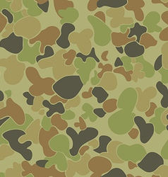 Auscam pattern vector