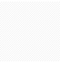 Modern seamless geometric pattern dot in lines vector
