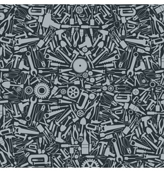 Tool background vector