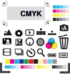 Studio production vector