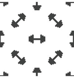 Barbell pattern vector