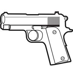 Pistol vector