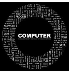 Computer vector