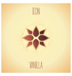 Design icon vanilla vector