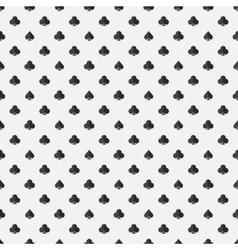 Black poker seamless texture vector