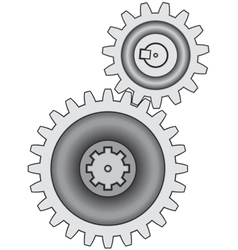 Gear pair vector
