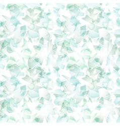 Abstract watercolor pattern vector
