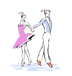 Рисовать как танцевать