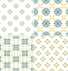 Pattern set vector