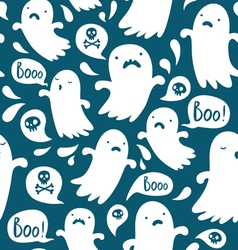 Ghost pattern vector