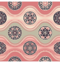 Abstract pattern for wrap paper vector