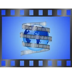International film vector