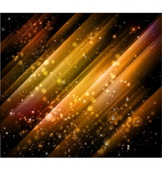 Shiny golden backgrounds vector