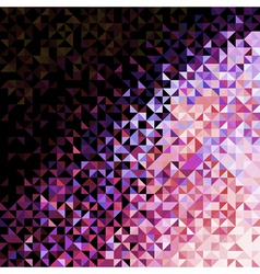 Abstract bright sparkle background vector