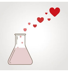 A love potion vector