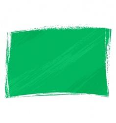Grunge libya flag vector