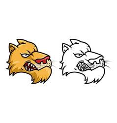 Puma head 2 version vector