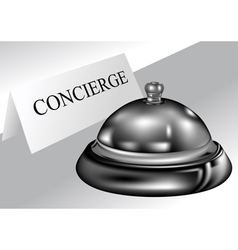 Concierge vector