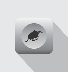 Vehicle service icon vector