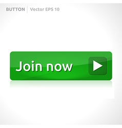 Join now button template vector