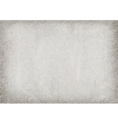 Texture grain light grey vector