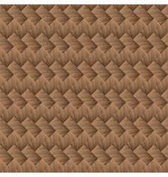 Seamless pattern parquet vector