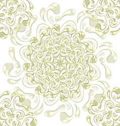 Delicious pattern vector