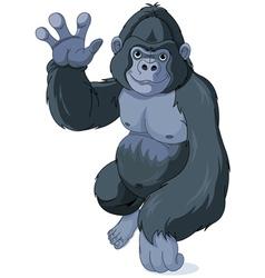 Gorilla vector