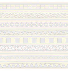 Hand drawn seamless background7 vector