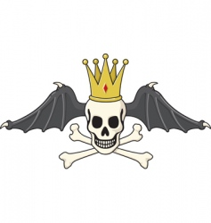 King of death vector