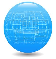 Architecture logo vector
