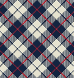 Blue and beige fabric texture diagonal little vector