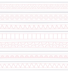 Hand drawn seamless background9 vector